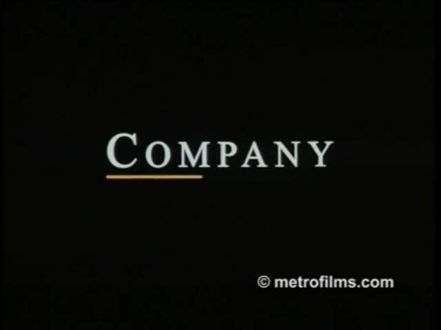 Company - bande annonce 2 - VF - (2004)