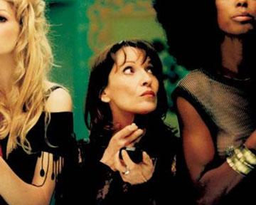 Laisse tes mains sur mes hanches - bande annonce 2 - (2003)