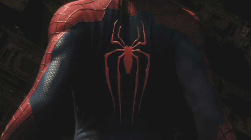 The Amazing Spider-Man : le destin d'un Héros - Teaser 21 - VF - (2014)