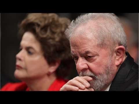 Former Brazil Presidents Charged In Corruption Case