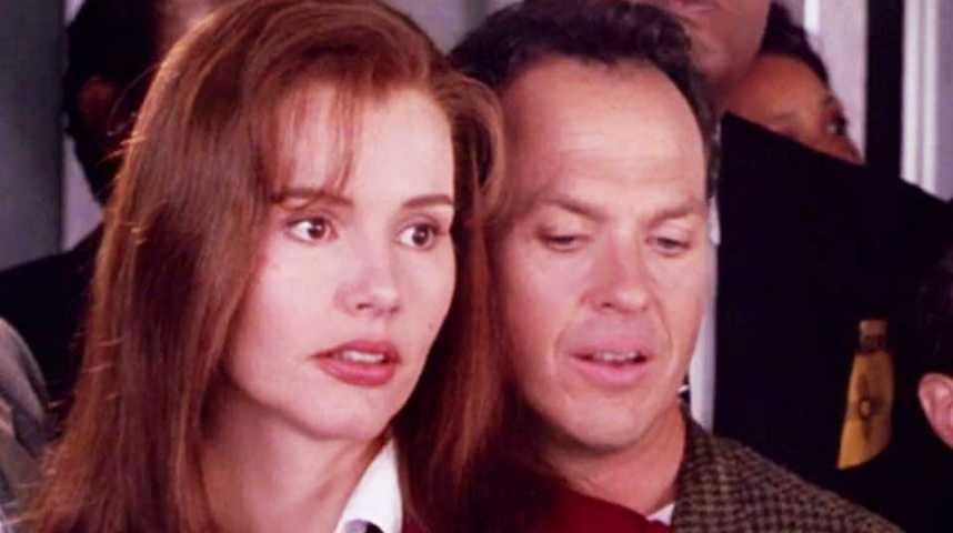 Chérie vote pour moi - bande annonce - VO - (1994)