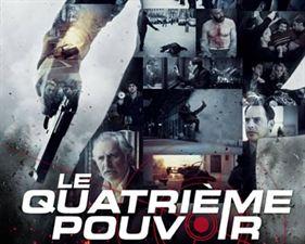Le Quatrième pouvoir - bande annonce - VF - (2012)
