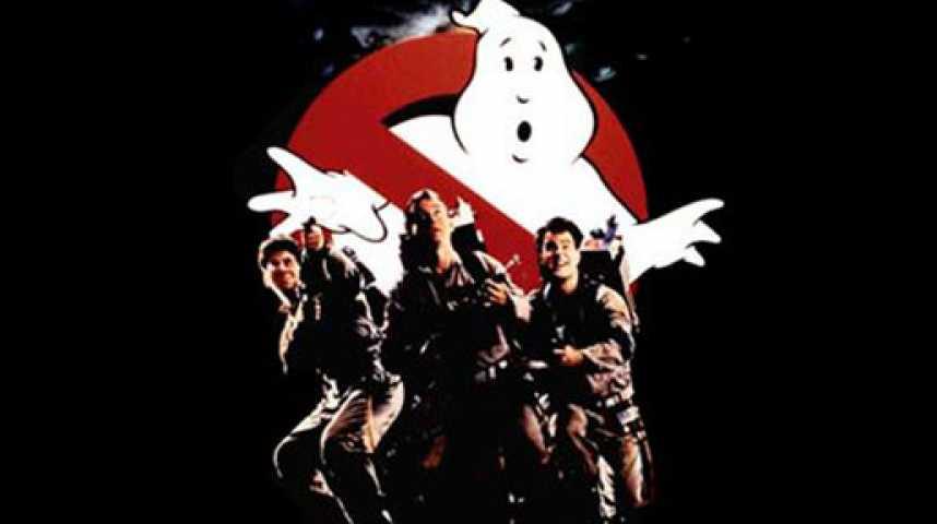S.O.S. Fantômes - Bande annonce 3 - VO - (1984)