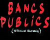 Bancs publics (Versailles rive droite) - bande annonce 2 - (2009)