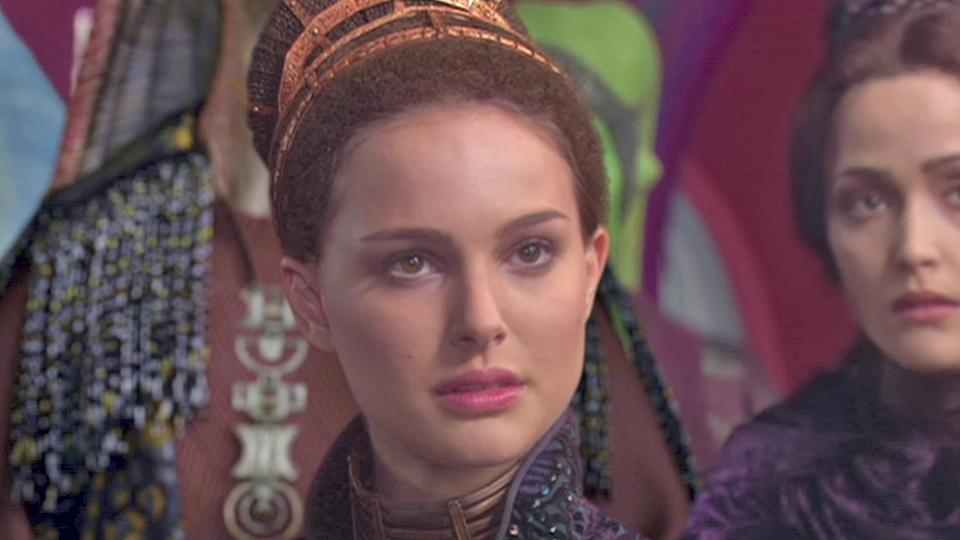 Star Wars : Episode II - L'Attaque des clones - bande annonce 2 - VOST - (2002)