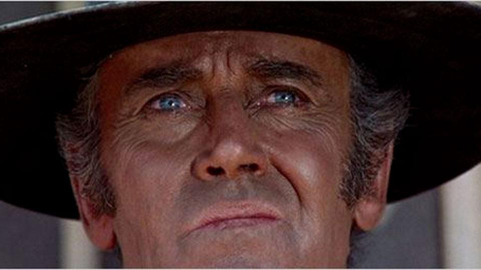 Il était une fois dans l'Ouest - bande annonce - VO - (1969)