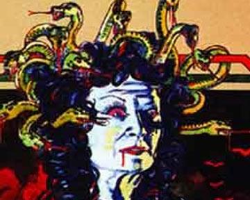 La Gorgone - bande annonce - VO - (1964)