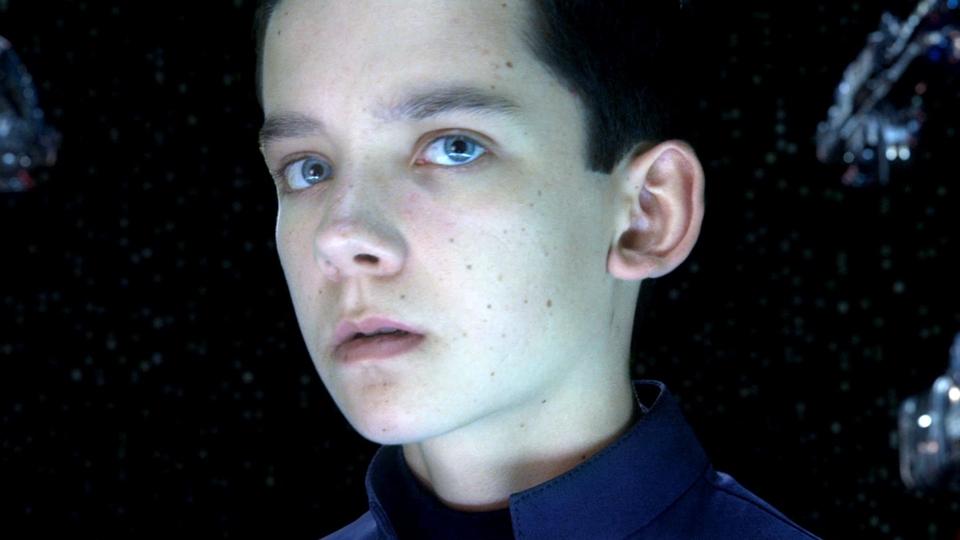 La Stratégie Ender - teaser 3 - VF - (2013)