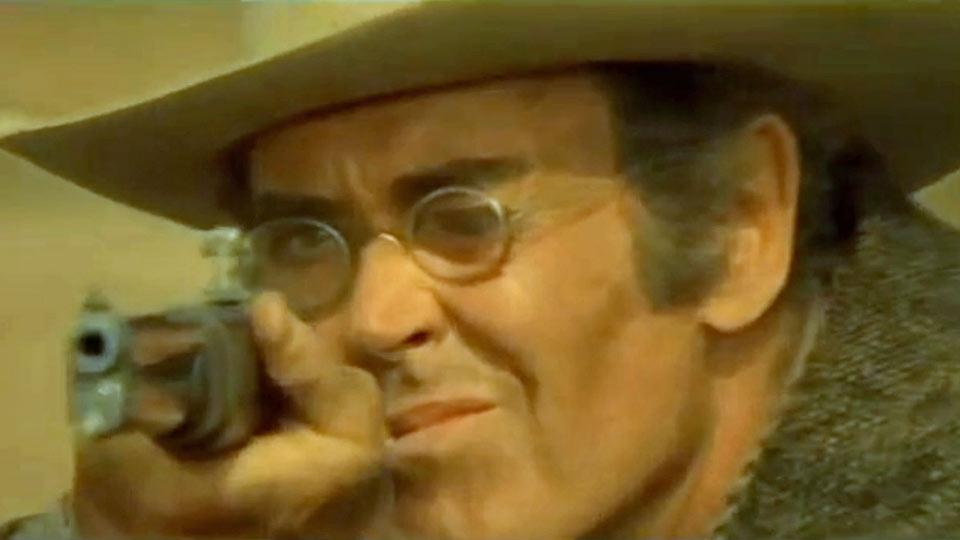 Mon nom est Personne - bande annonce - VO - (1973)