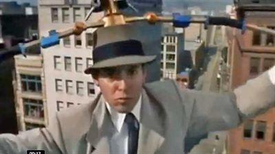 Inspecteur Gadget - bande annonce - VO - (1999)