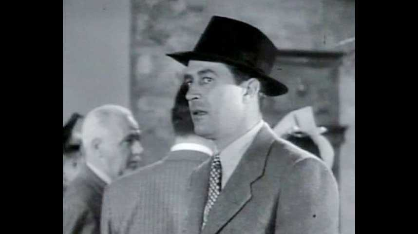 Le Poison - Bande annonce 1 - VO - (1945)