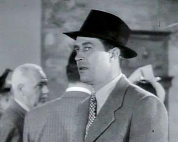 Le Poison - bande annonce - VO - (1945)