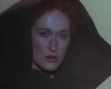 La Maitresse du lieutenant francais - bande annonce - VO - (1982)