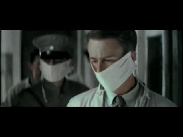 Le Voile des illusions - bande annonce 2 - (2007)