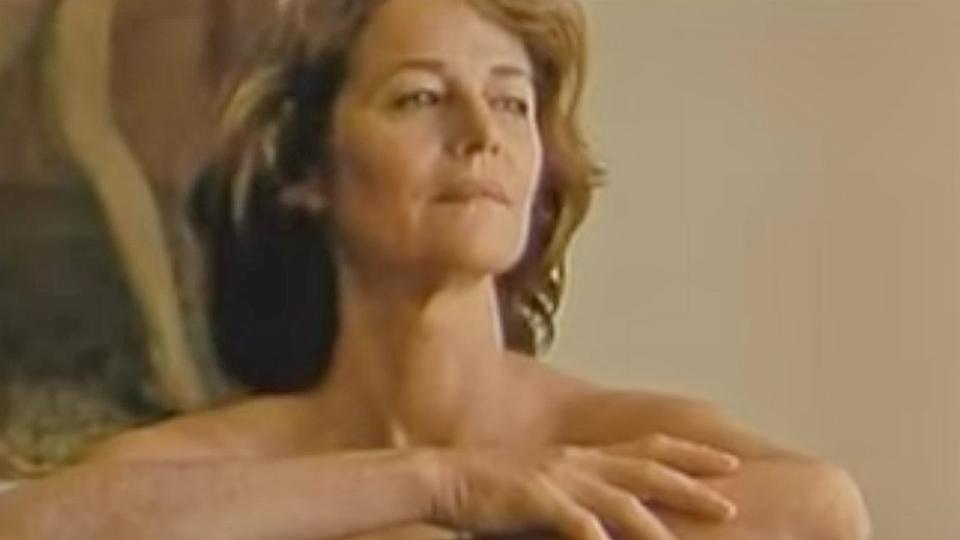 Sous le sable - bande annonce - (2001)