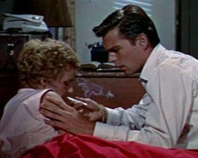 Baiser mortel - bande annonce - VO - (1956)