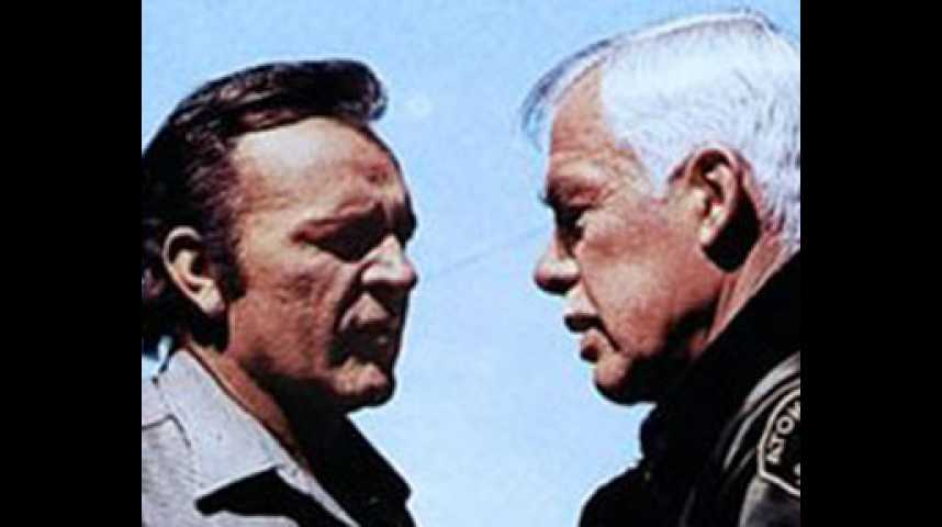 L'Homme du clan - Bande annonce 1 - VO - (1974)
