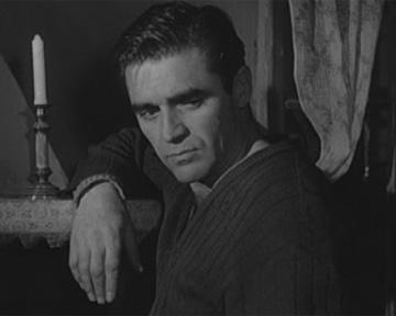 Le Cri - bande annonce - VO - (1957)