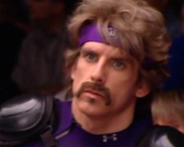 Même pas mal ! (Dodgeball) - teaser 2 - VOST - (2004)