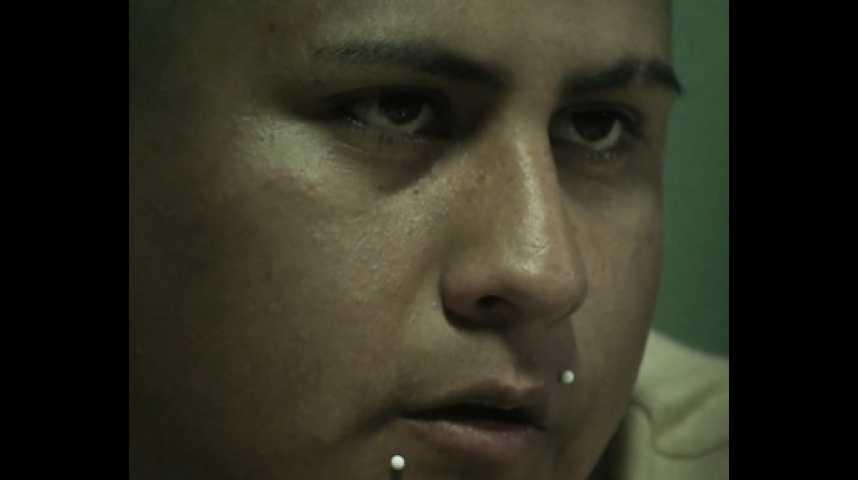 Los Salvajes - Bande annonce 2 - VO - (2012)
