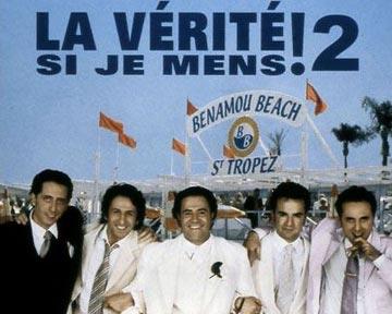 La Vérité si je mens ! 2 - bande annonce - (2001)