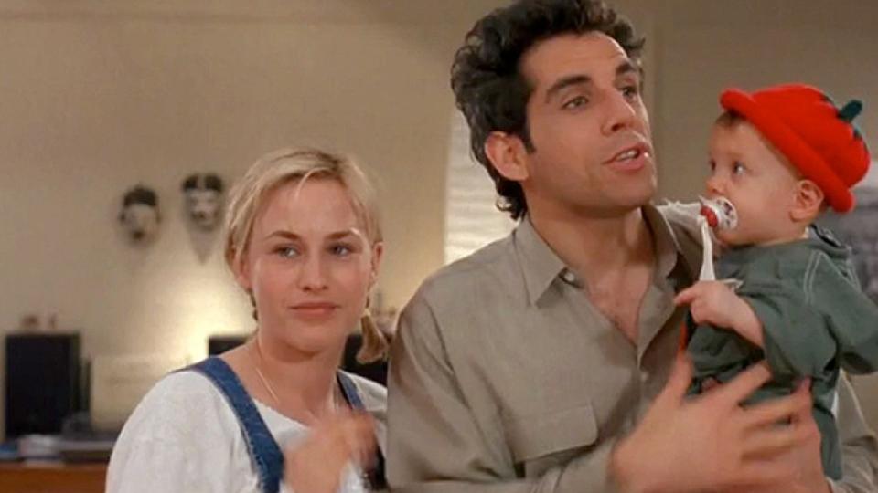 Flirter avec les embrouilles - bande annonce - VO - (1996)
