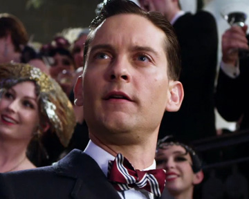 Gatsby le Magnifique - bande annonce 2 - VF - (2013)