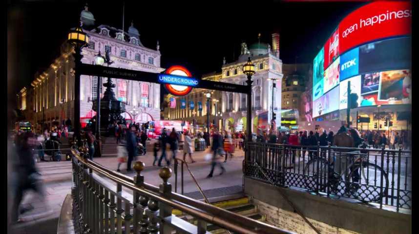 Illustration pour la vidéo Londres mise sur le tourisme et la culture comme antidotes au Brexit