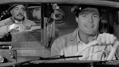 Dommage que tu sois une canaille - bande annonce - VOST - (1955)