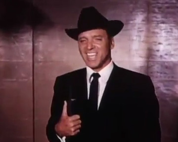 Elmer Gantry le charlatan - bande annonce - VO - (1961)