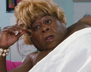 Big Mamma : De Père en Fils - bande annonce 2 - VF - (2011)