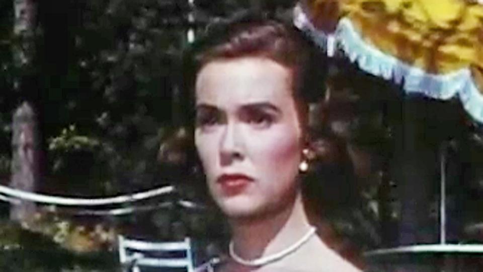 Le Secret magnifique - bande annonce - VOST - (1954)