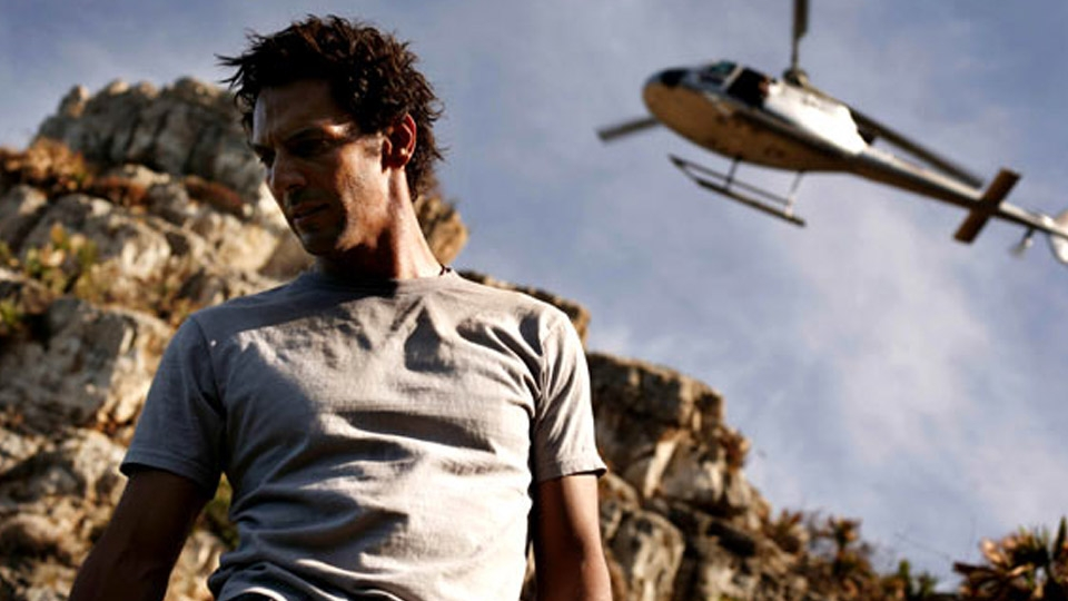 Largo Winch - bande annonce - (2008)
