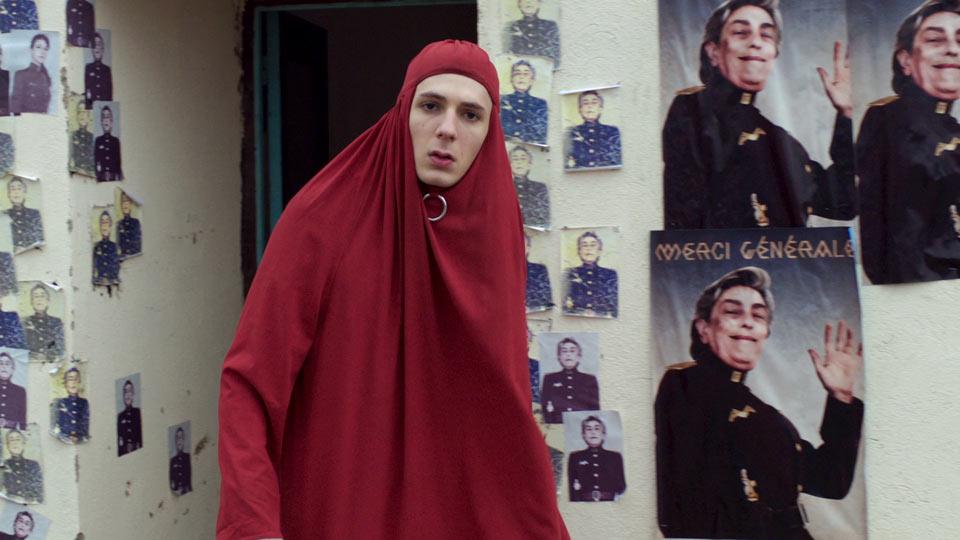 Jacky au Royaume des Filles - bande annonce - (2014)
