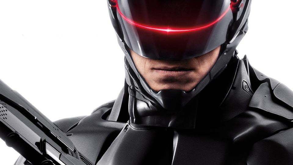 RoboCop - bande annonce - VOST - (2014)
