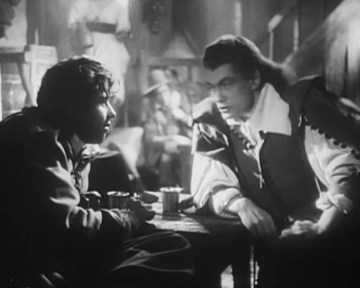 La Belle et la bête - bande annonce - (1946)