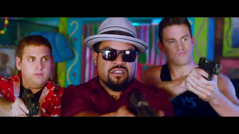 22 Jump Street - bande annonce 3 - VO - (2014)