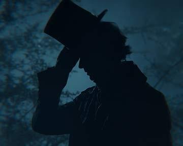 Abraham Lincoln : Chasseur de Vampires - bande annonce - VOST - (2012)