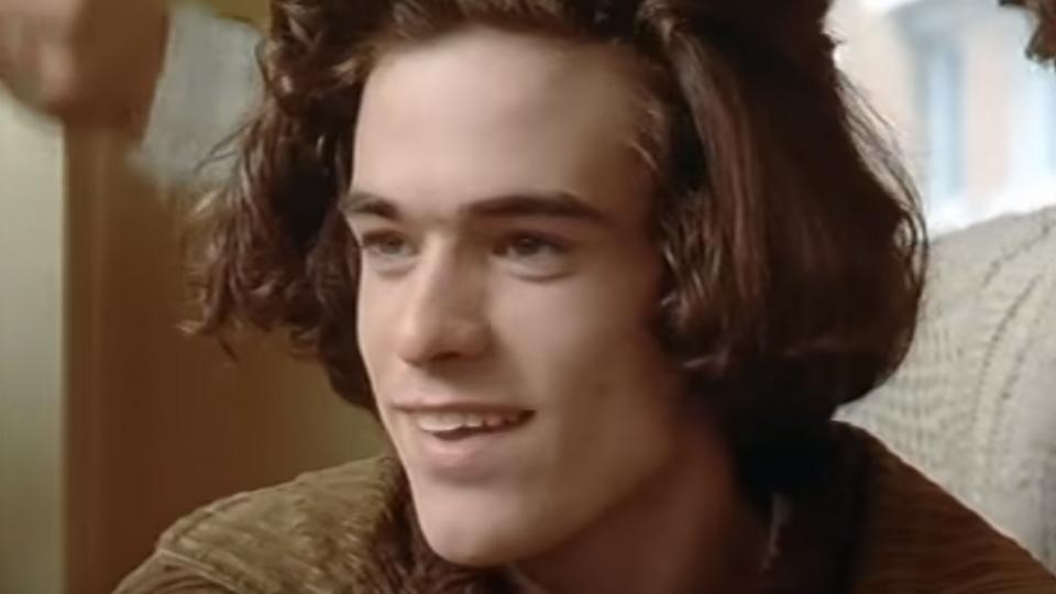 Le péril jeune - bande annonce - (1995)