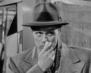 La Dernière rafale - bande annonce 2 - VO - (1949)