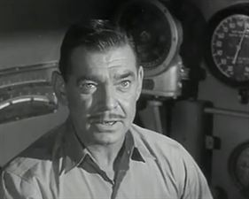 L'Odyssée du sous-marin Nerka - bande annonce - VO - (1958)