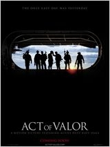Act of Valor - bande annonce - VO - (2012)