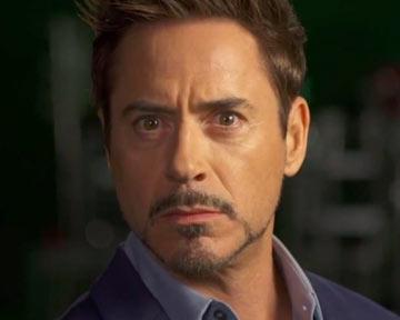 Iron Man 3 - teaser - VO - (2013)