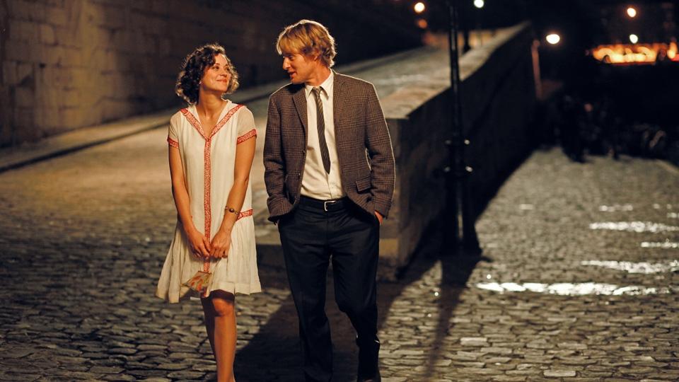 Minuit à Paris - bande annonce 2 - VF - (2011)