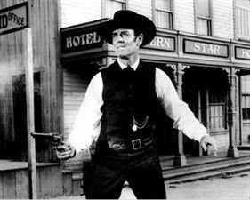 L'Homme aux colts d'or - bande annonce - VO - (1959)