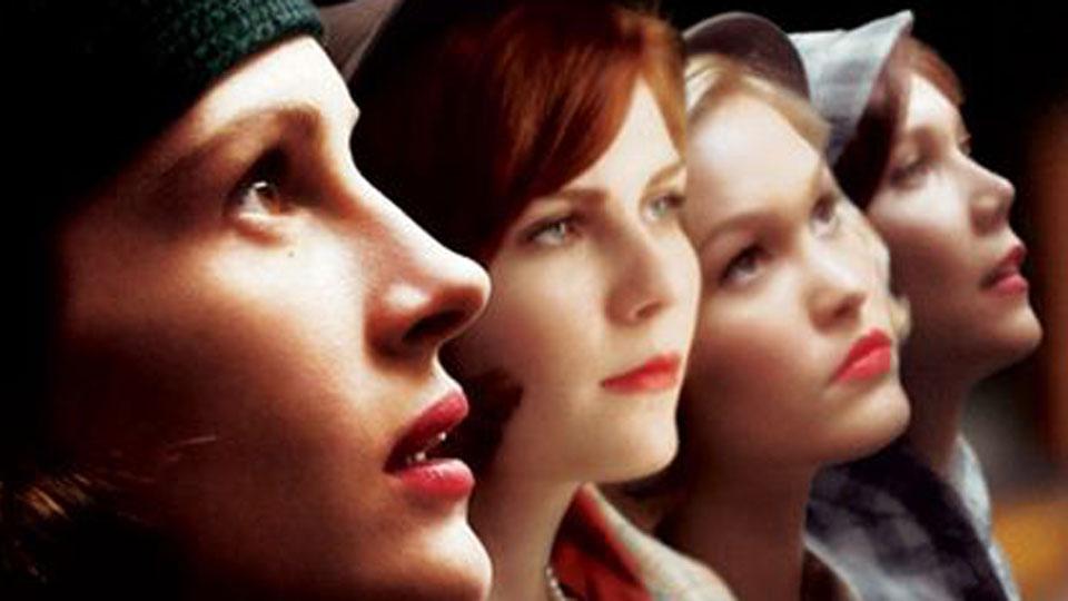 Le Sourire de Mona Lisa - bande annonce 2 - VOST - (2004)