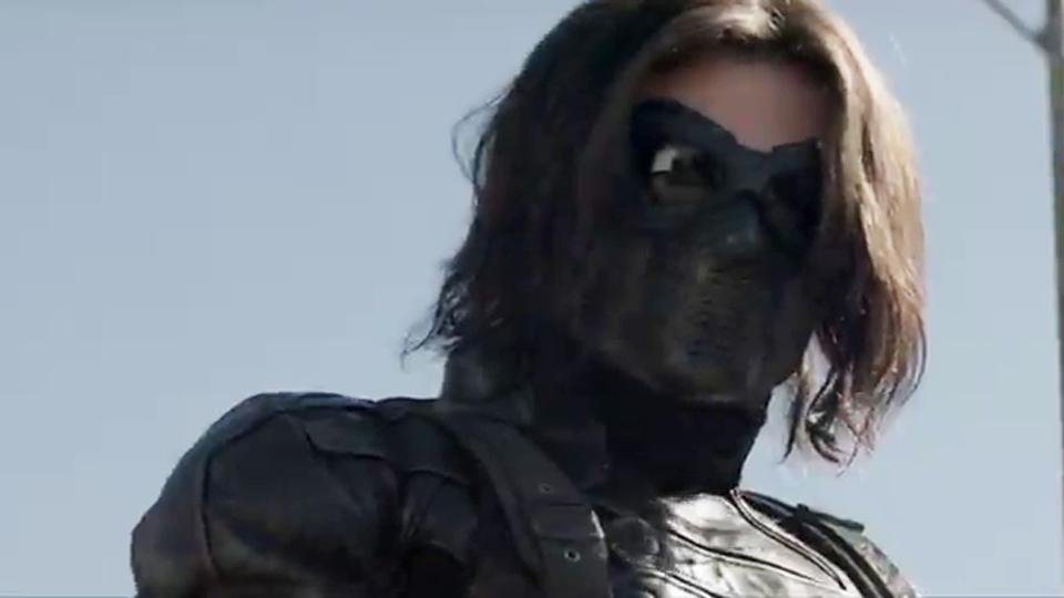 Captain America, le soldat de l'hiver - teaser 4 - VO - (2014)