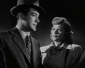 L'Impasse tragique - bande annonce - VO - (1946)