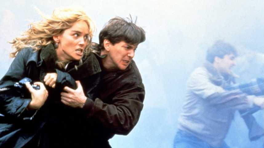 L' Année de plomb - Bande annonce 1 - VO - (1991)