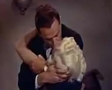 La Blonde et moi - bande annonce - VO - (1957)